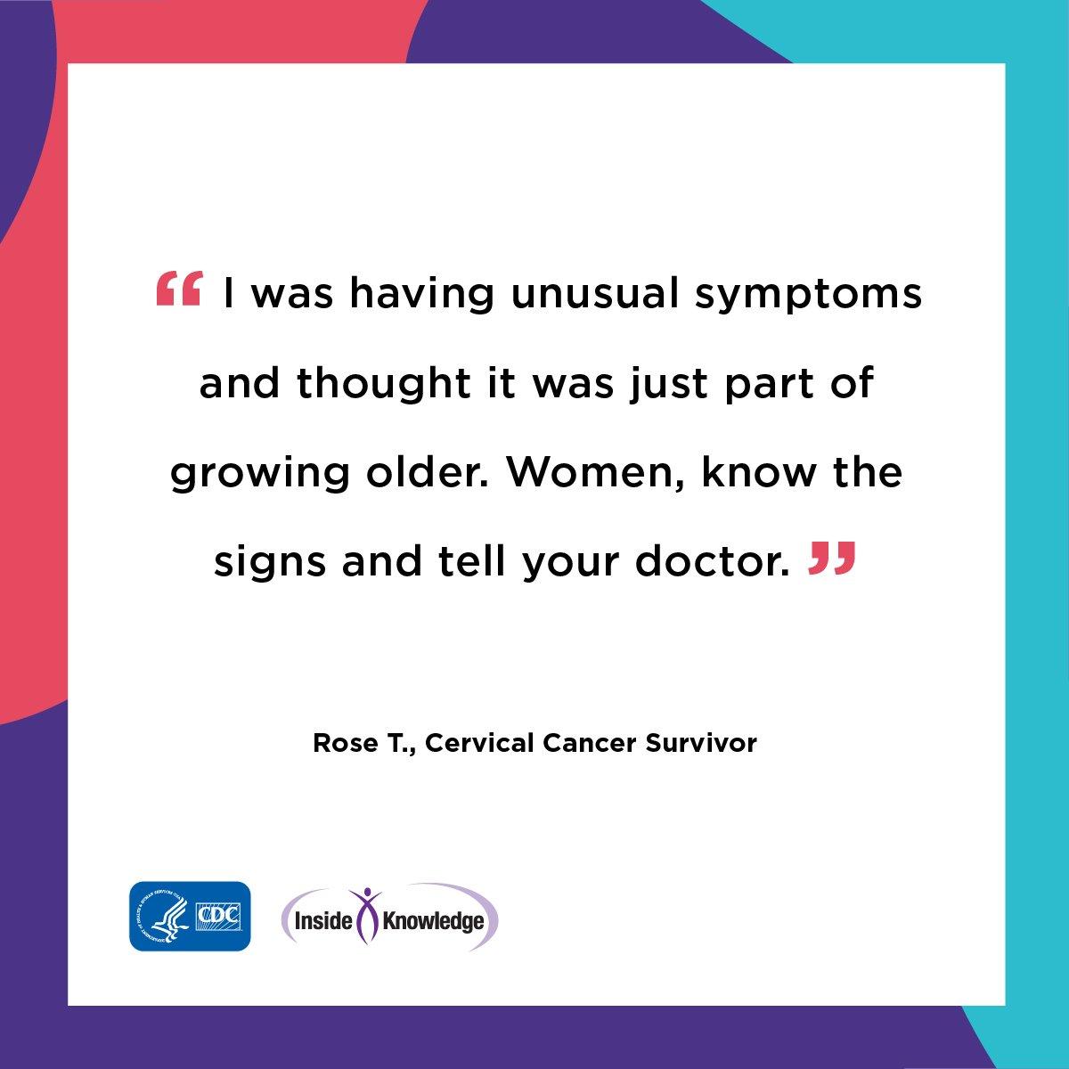 South Carolina Cervical Cancer Awareness Intitiative