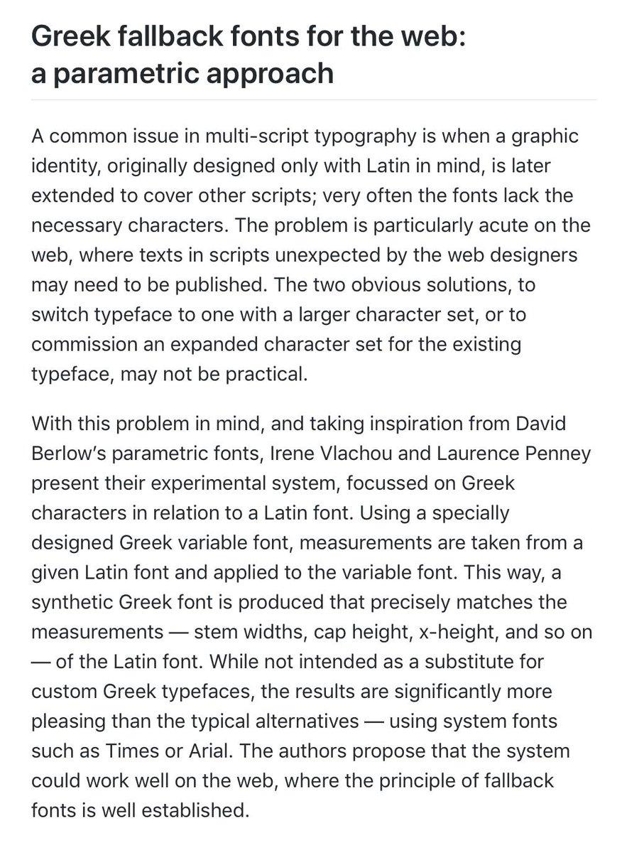 GRANSHAN | The non-Latin Typographic & Script Project