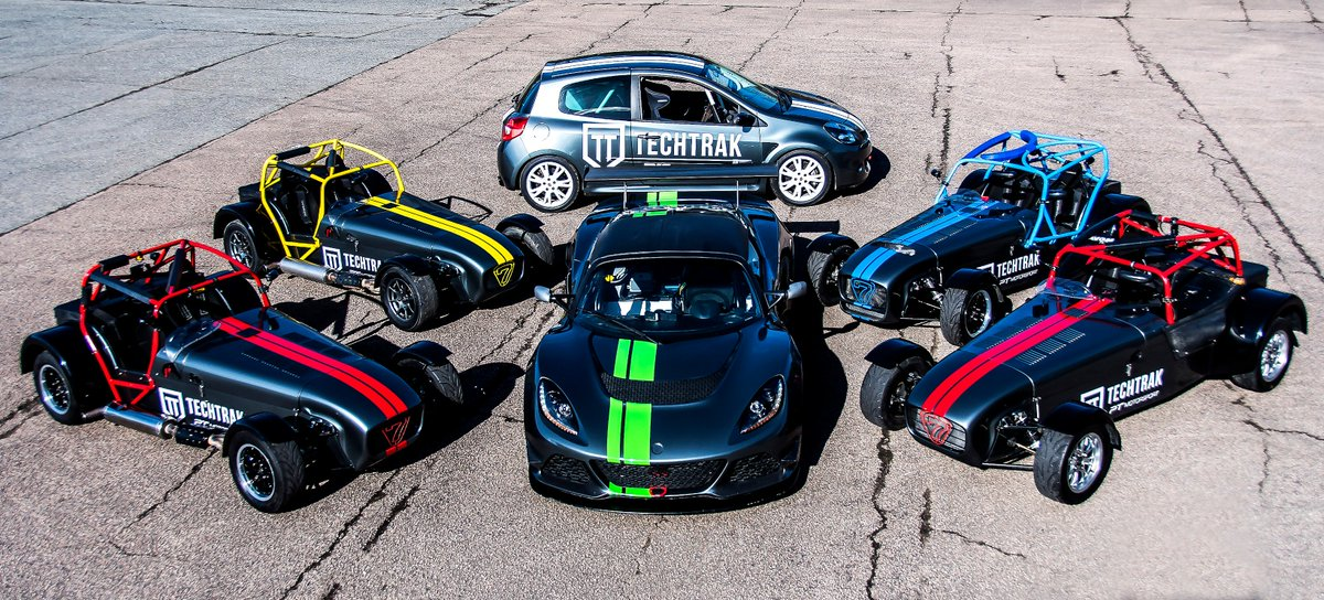 TECHTRAK Motorsport (@TechTrakSport) | Twitter