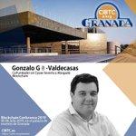 Image for the Tweet beginning: CIBTC_ES #Congreso #Internacional #Blockchain #Granada