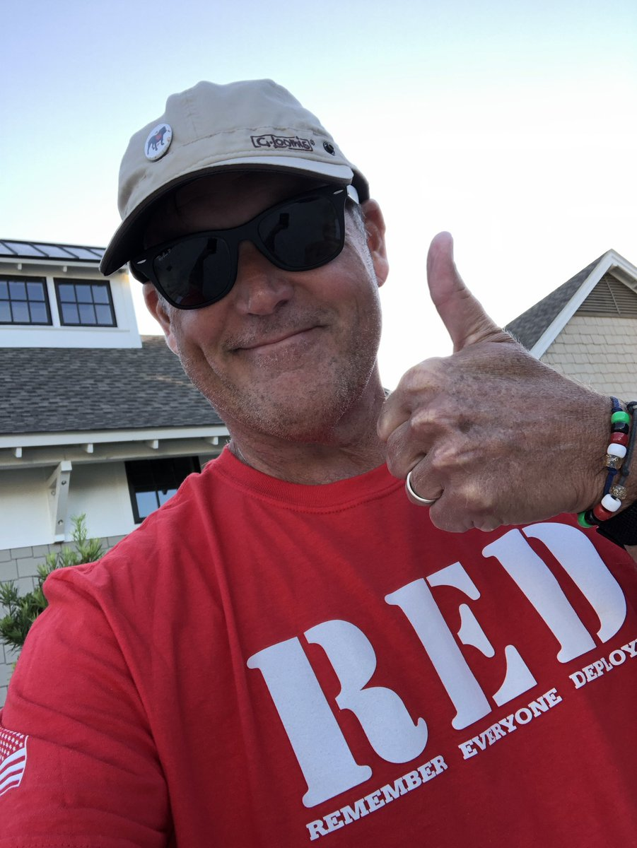 @Grunt735 Yes sir! #redfriday Thanks brother! <br>http://pic.twitter.com/BLQtobt4GA