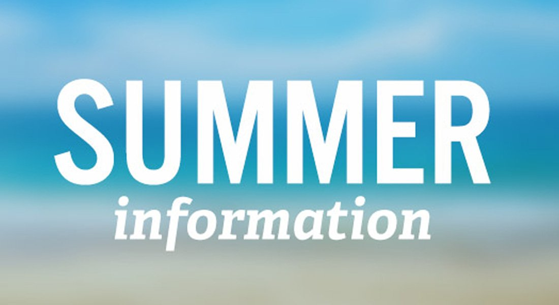 CCSD is providing parents with a list of activities and resources to keep students busy and learning this summer break. Visit http://ccsd.net/summer  to get information on summer camps, back to school fairs, @CCSD_FACES, hiking trails and more. #CCSDSummer 🌞✨