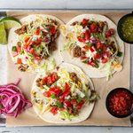 Image for the Tweet beginning: .@tacomacofficial Unveils Exciting New Menu