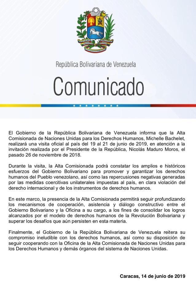 Colombia - Gobierno (interino) de Juan Guaidó - Página 20 D9DFcJzWsAATinO