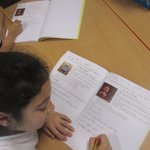 Image for the Tweet beginning: In Guided Reading, Y3 have