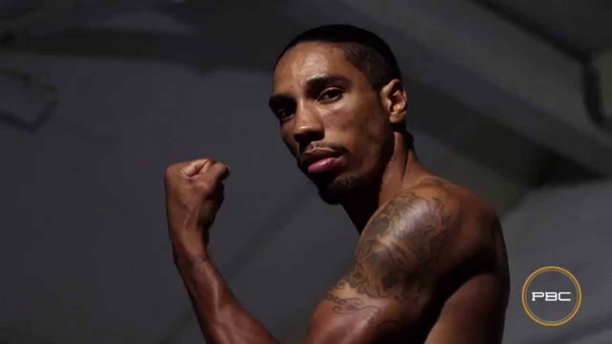 Jamal James To Face Antonio DeMarco At PBC On FS1 In July - https://www.themix.net/2019/06/jamal-james-to-face-antonio-demarco-at-pbc-on-fs1-in-july/ … #JamalJames #PremierBoxingChampions