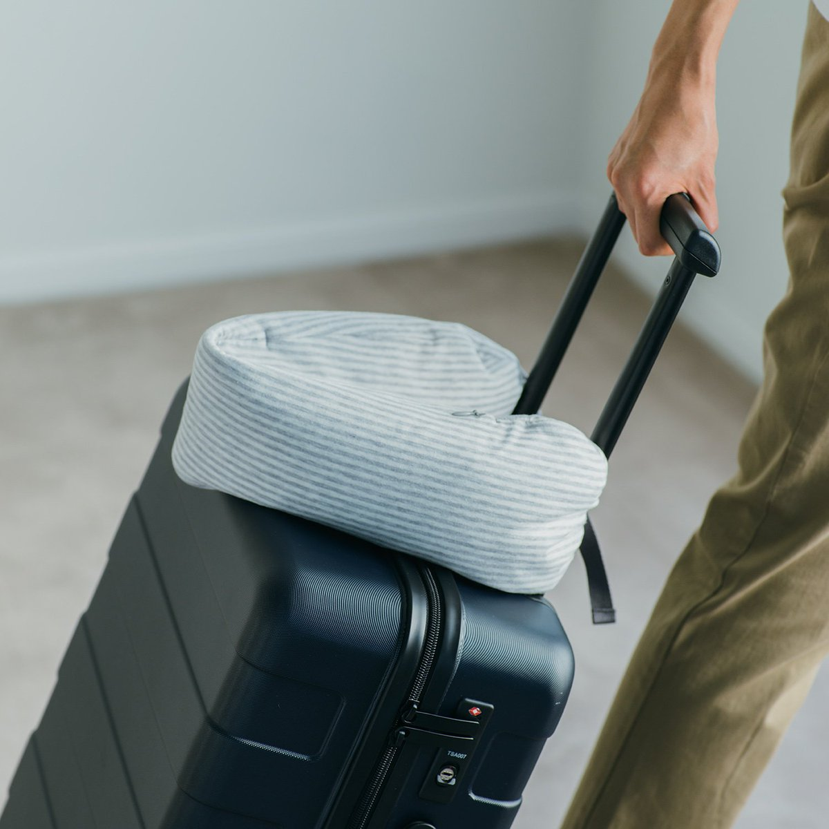 Muji Usa On Twitter Must Haves On Your Trips No Matter How Long Or Short Shop Our Weekend Flashsale For Some Of Muji S Most Popular Travel Accessories Like Our Well Fitted Neck Cushions