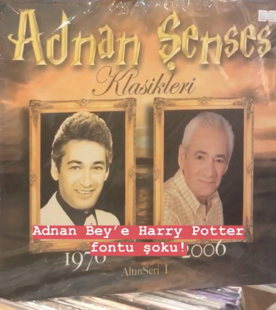 Adnan Şenses ve Azkaban Tutsağı (2004)