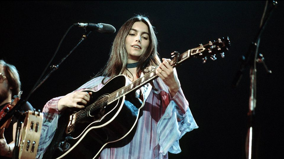 Im glad young people on the internet found out about Dolly Parton, hopefully the next big thing will be Emmylou Harris.