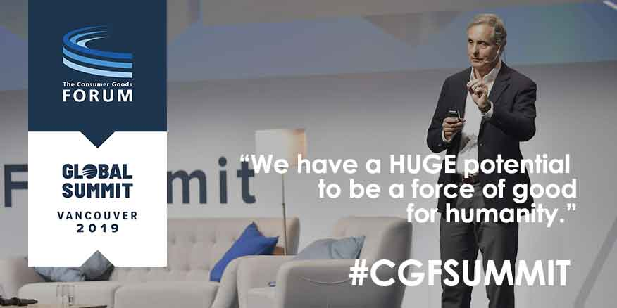 Learnings from @Grupo_Bimbo Chairman & CEO Daniel Servitje on how #PositiveChange happens in Latin-American #Retail #Sustainability #Sostenibilidad #CGFSummit<br>http://pic.twitter.com/t7zrNPz2VL