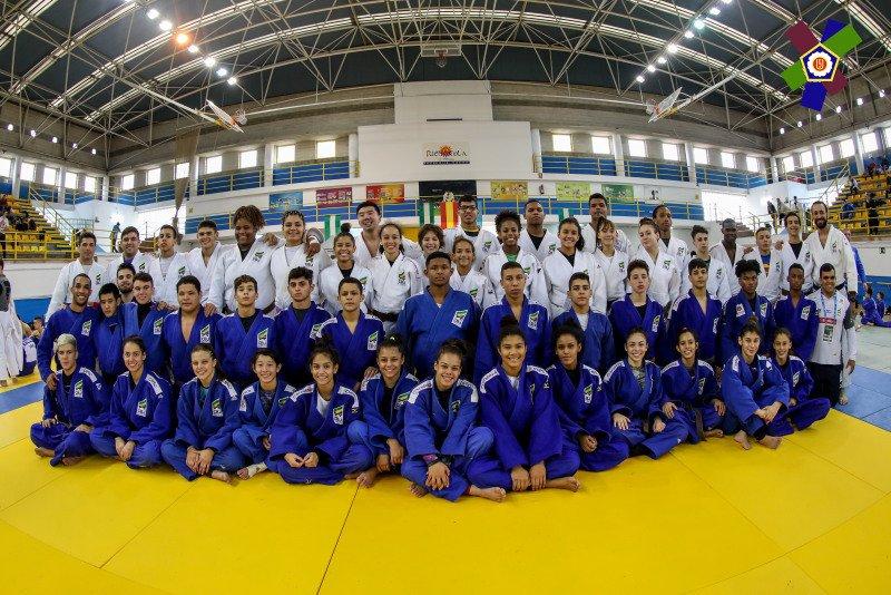CONVOCADOS!   Definidos os judocas que representarão o Brasil no Campeonato Pan-Americano Sub-18 e Sub-21 de Cali, na Colômbia:  http://cbj.com.br/l/AMX