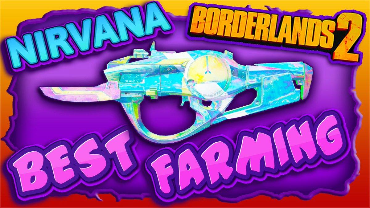 Borderlands 2 Best Weapons 2019