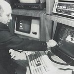 A federal agency employee uses highly specialized computer equipment purchased through GSA, circa 1984. Today, GSA's IT Schedule 70 delivers customer agencies shorter procurement cycles, ensures compliance, & best value for innovative technology. https://t.co/BTFcqTyvm9 #GSAat70