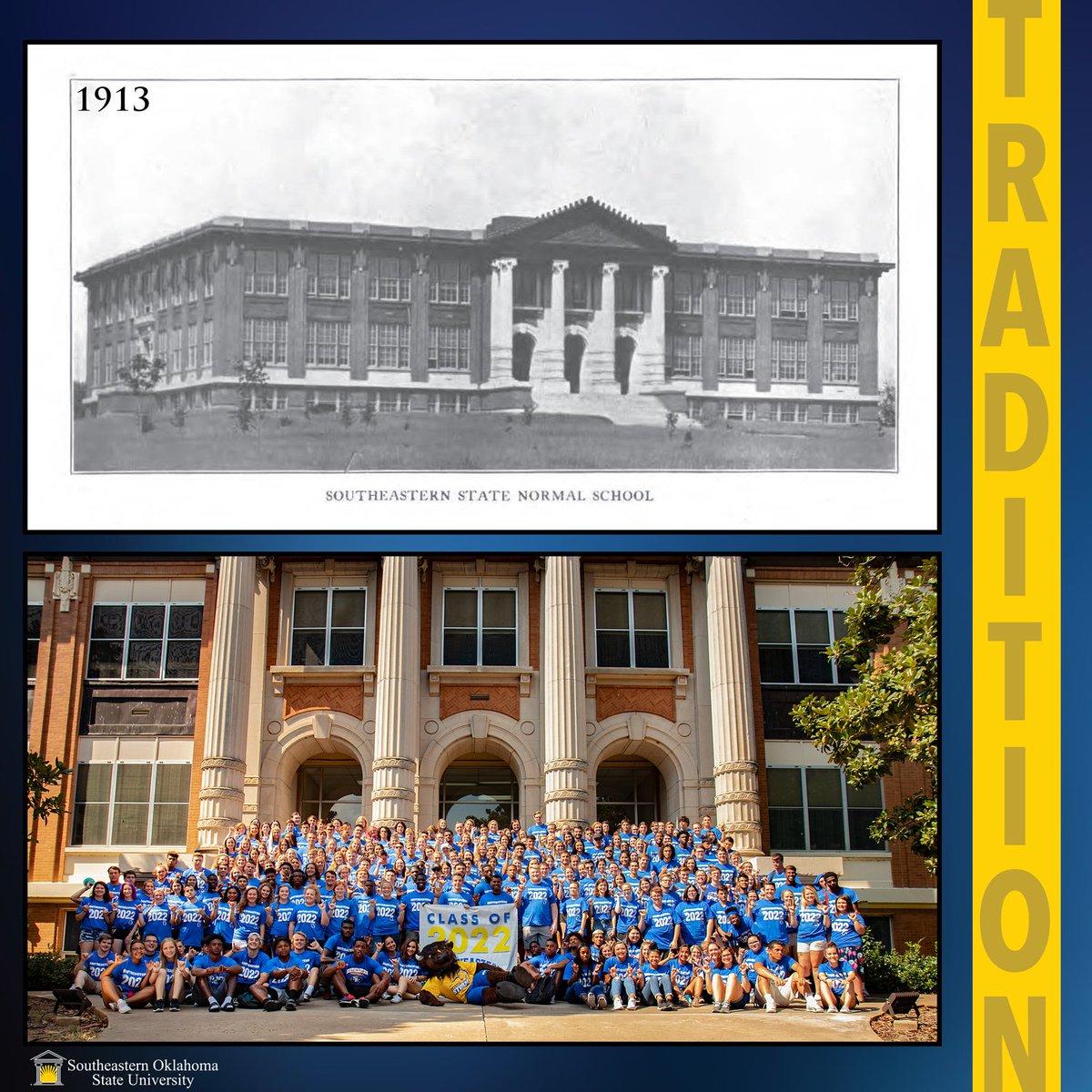 Southeastern Oklahoma State University >> Southeastern Oklahoma State University Twitterissa