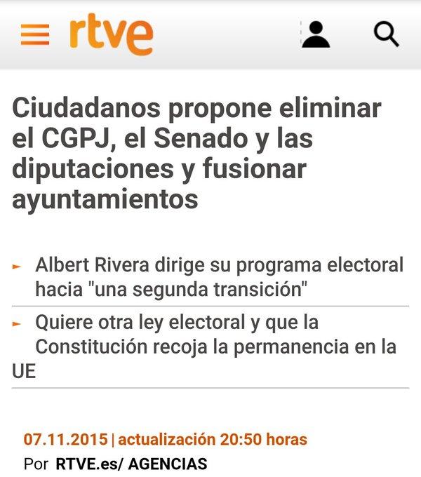 #pactospostelectorales Foto