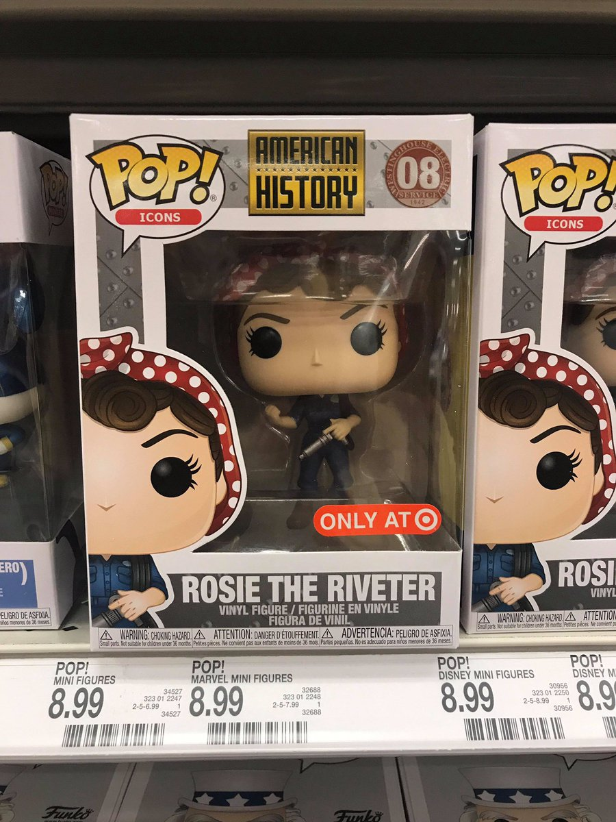 Funko Pop Hunters On Twitter Here S A Closer Look At The Target