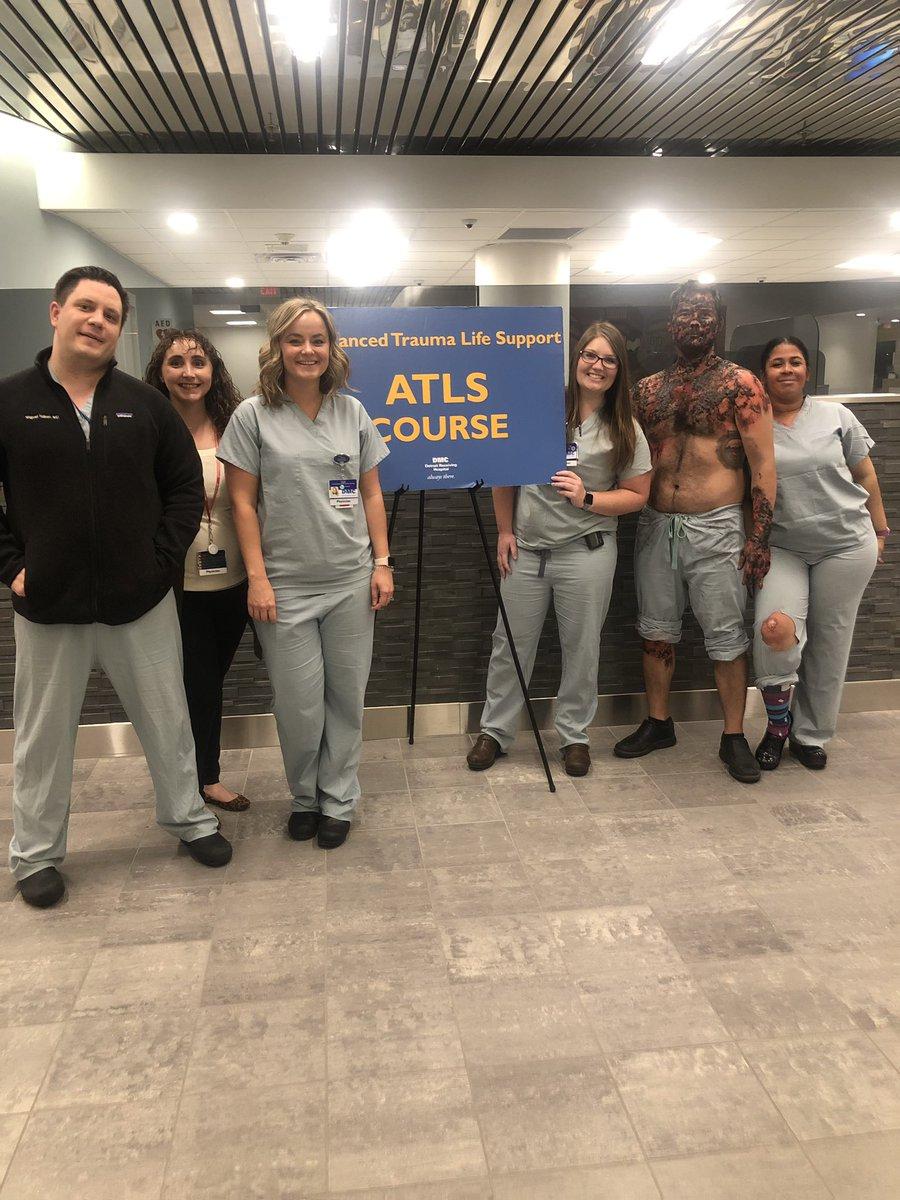 WSU-DMC Surgery Residents (@DetroitSurgery) | Twitter