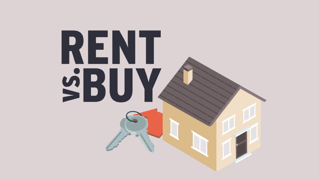 Share this free resource with your clients for a quick look at why buying a home is a great investment that can actually save them money! -> https://t.co/IyURQbatRQ #fridayfacts #realestate #rentvsbuy