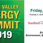 Image for the Tweet beginning: #SVES2019 will be filled with