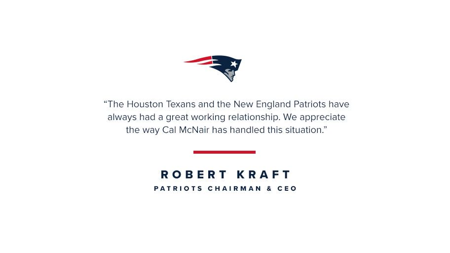 0d8350f2681 New England Patriots (@Patriots)   Twitter