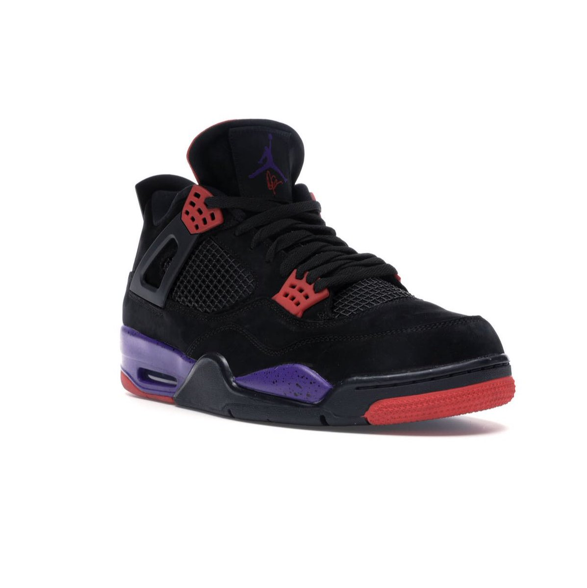 To celebrate the Raptors winning last night, in addition to our last giveaway we wanted to give away the Raptor Drake OVO 4s in size 10.5 with a membership to AMNotify.   RT this tweet to enter.