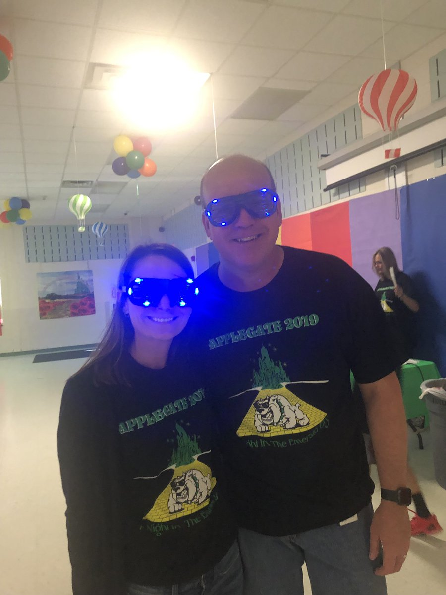 Such a fun and bittersweet night. The Fifth Grade Social is in full swing. Lots of food, fun and laughs. We will miss you! Thank you PTO for a great night. @CRAMsHarms @CRA_Bulldogs @FTS_NDickstein @FTSBrethauer
