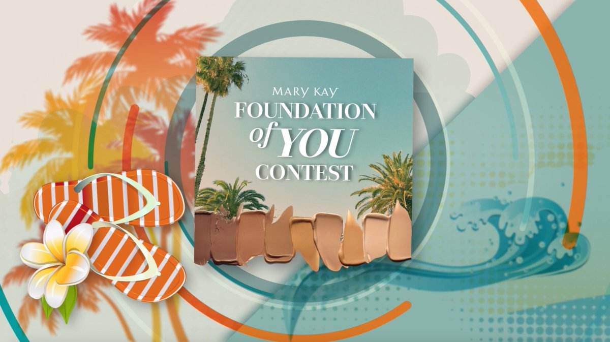 You could be on the sunny shores of Santa Monica – beachy breezes, towering palm trees and seaside views. 🌊 All it takes is a selfie! Learn more about how to enter here: bit.ly/2KRuYcL