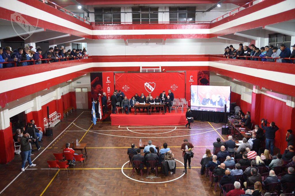Asamblea Roja