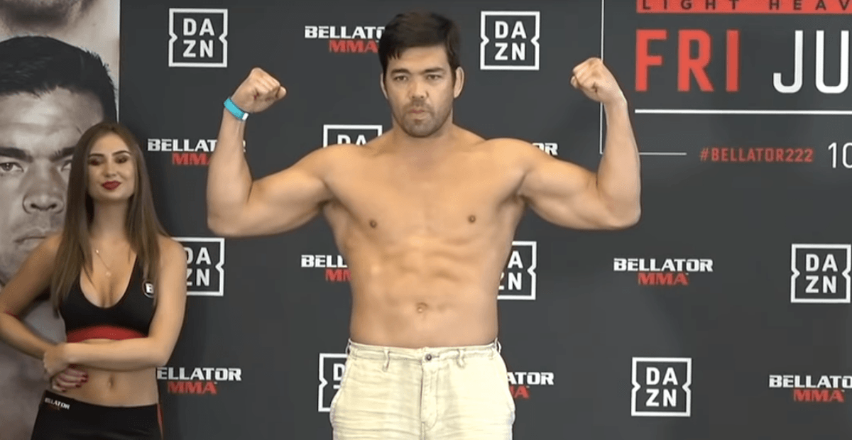 #Bellator 222: Lyoto Machida Goes to Work With Flying Knees, Chael Sonnen Retires - https://www.themix.net/2019/06/bellator-222-lyoto-machida-goes-to-work-with-flying-knees-chael-sonnen-retires/ … #Bellator222
