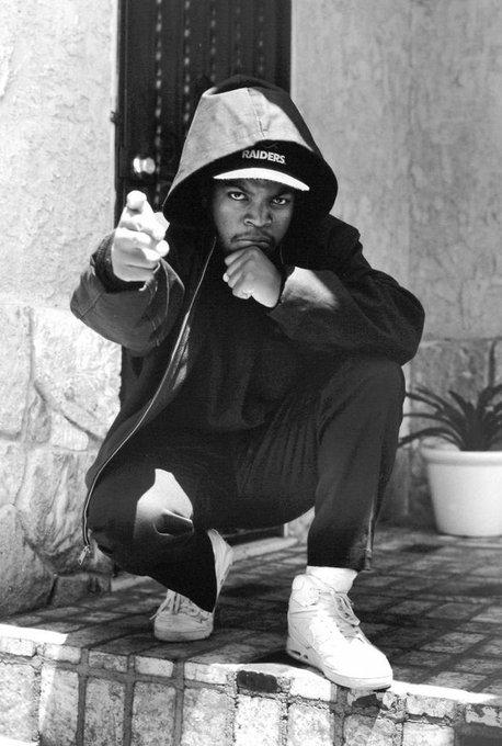 Happy Birthday Ice Cube!