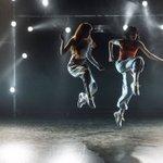 Image for the Tweet beginning: WATT.  Obra de danza que