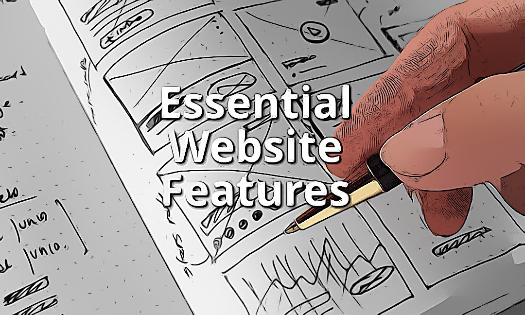 👍The Most Essential Features Websites should have in 2019 @JanzNordman ow.ly/bbNY30oWraC