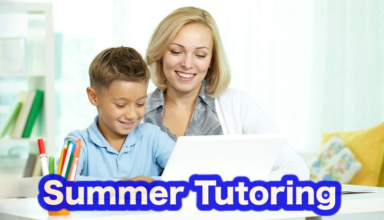 ☀️ Use SUMMER tutoring to give your child an edge for the academic year to follow. 📚 We provide individualized, in-home tutoring for academic subjects, foreign languages, AP/IB courses, & standardized testing: https://apollotutors.org  #Education #Tutoring