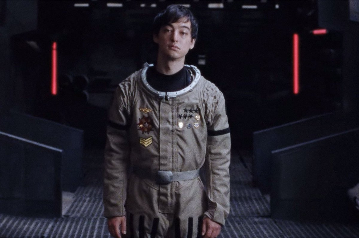 Joji Is bored with the galaxy in 80s-inspired #Sanctuary video blbrd.cm/DMoomf