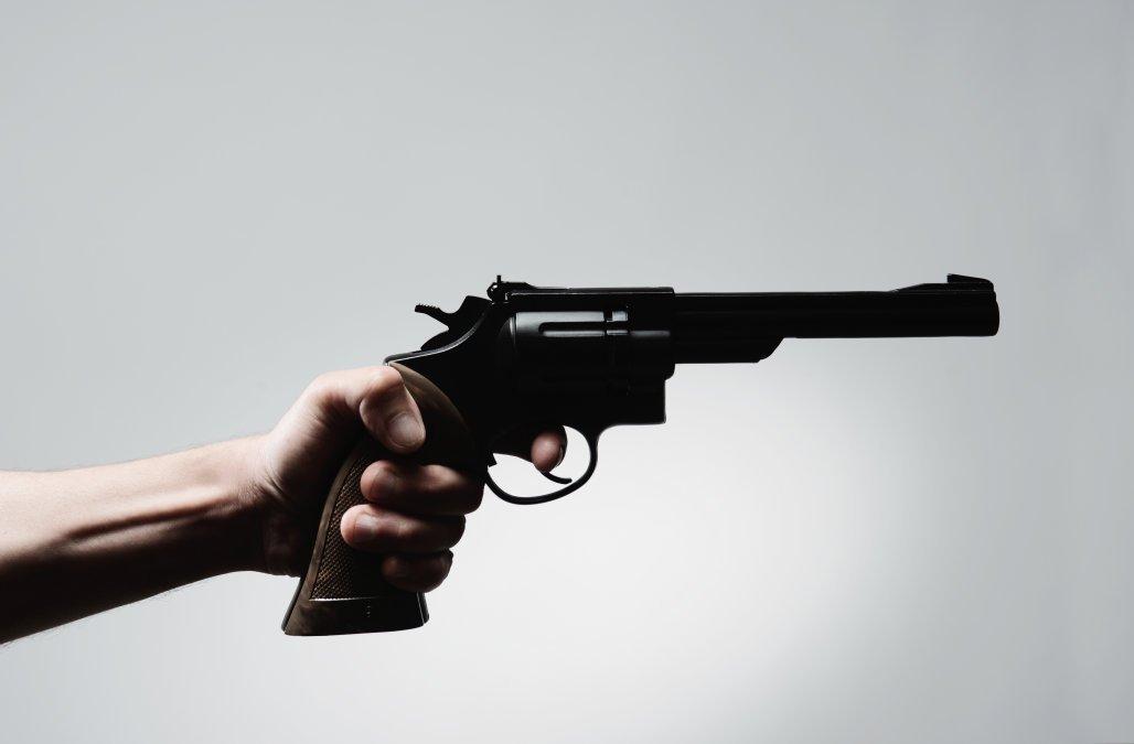 любовь картинки револьвер в руках хотите