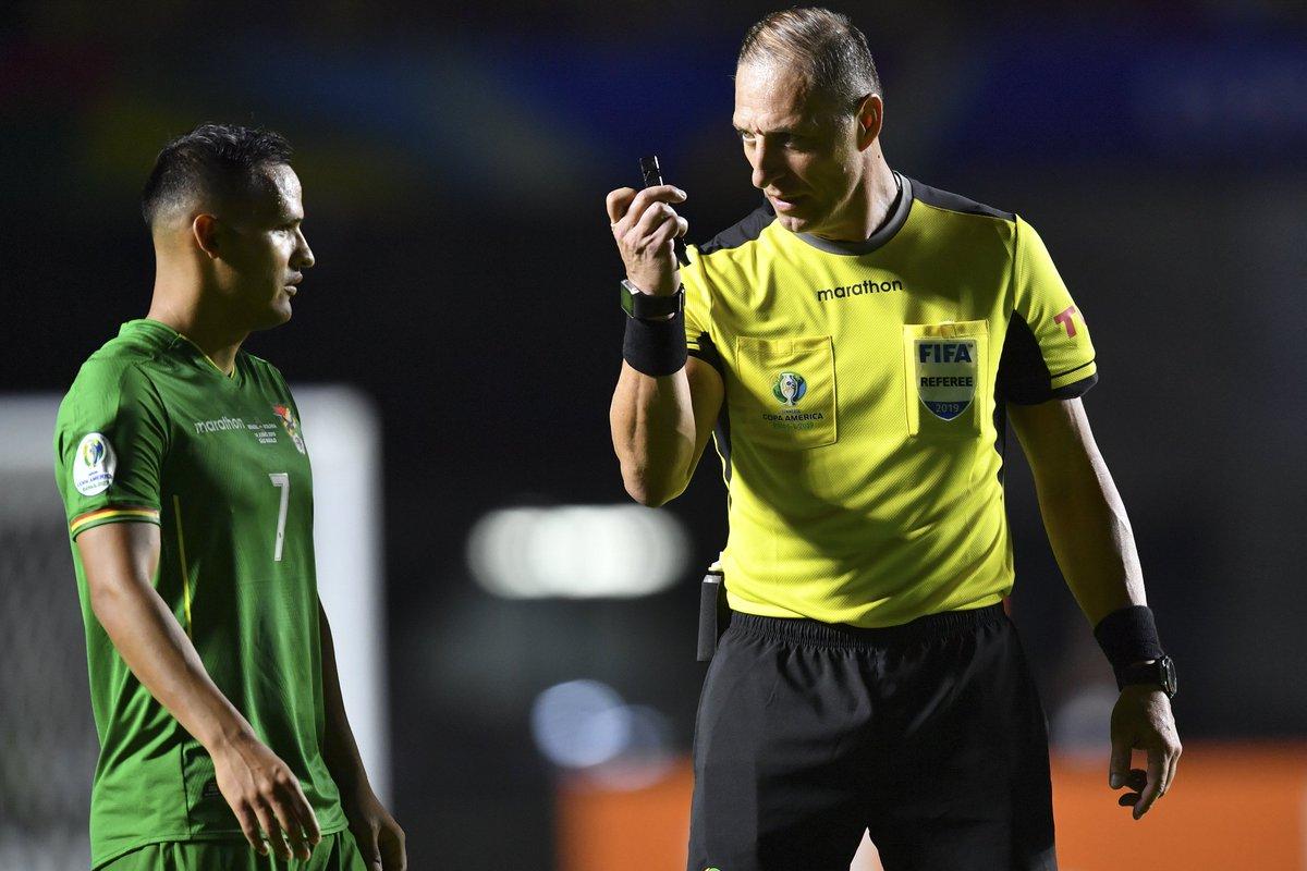 Копа Америка. Бразилия обыграла Боливию благодаря дублю Коутиньо - изображение 2