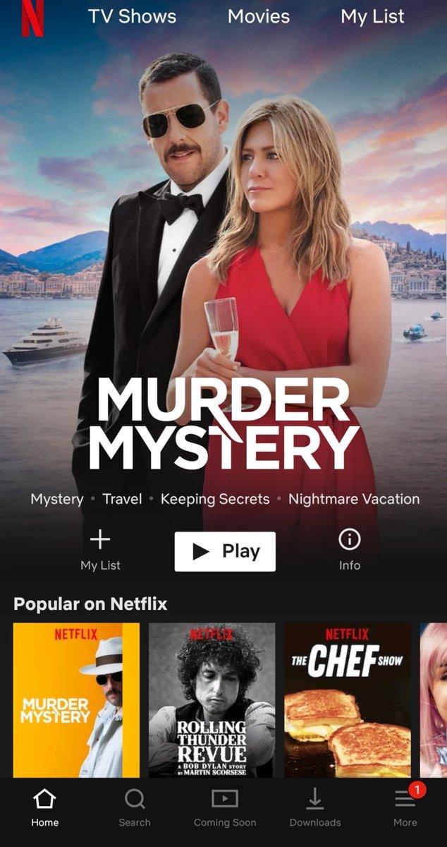 Adam Sandler and Jennifer Aniston team up again for