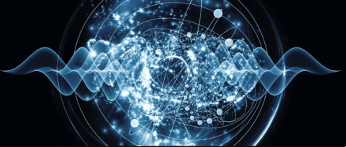 Human faculties do not directly experience the strangest features of the quantum world, but math allows us to grasp and explain it. That's a powerful story and ranks among the greatest of achievements.