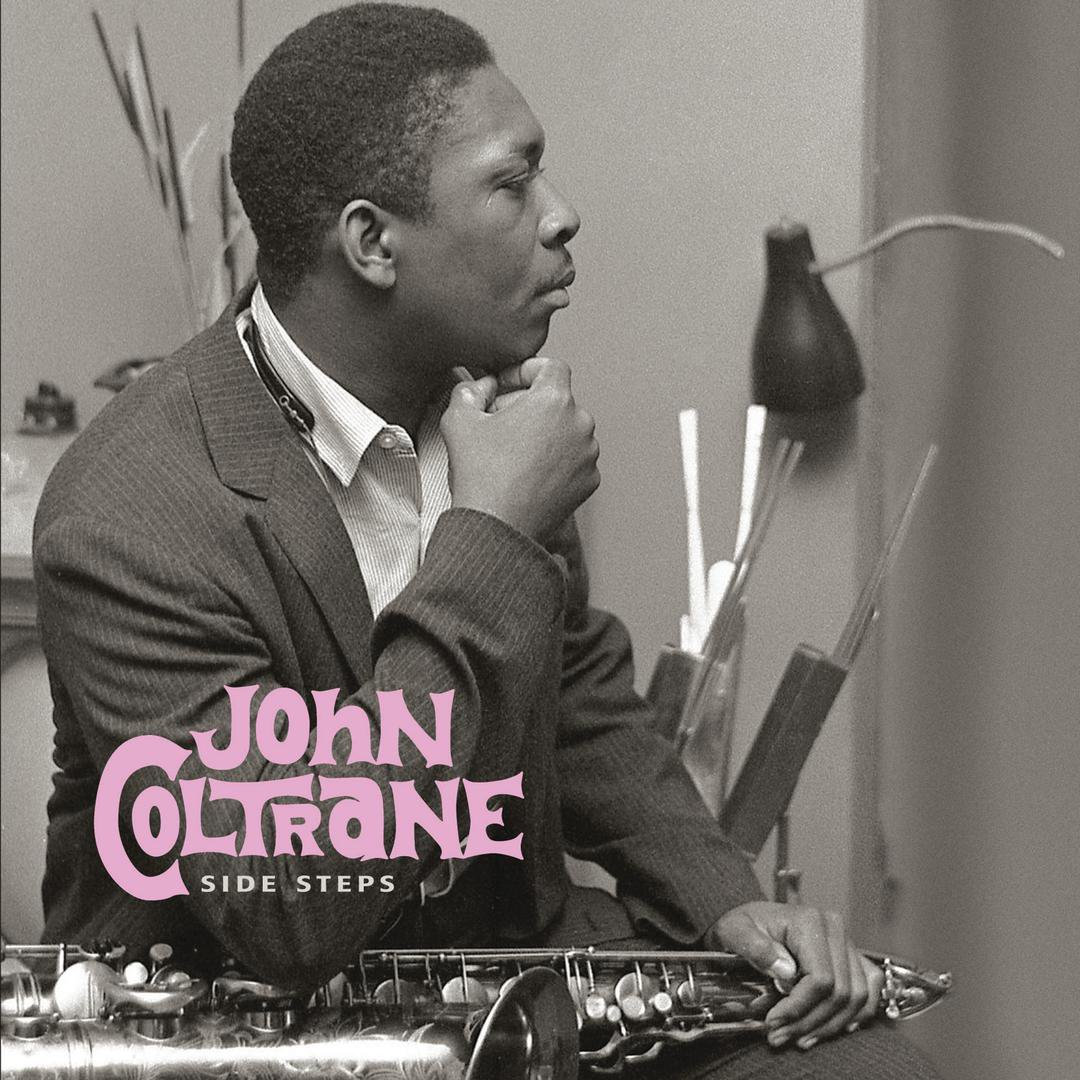 "John Coltrane & Tadd Dameron  ""Soultrane""  Beautiful Ballad!  https://youtu.be/o8kf9RIBltY"