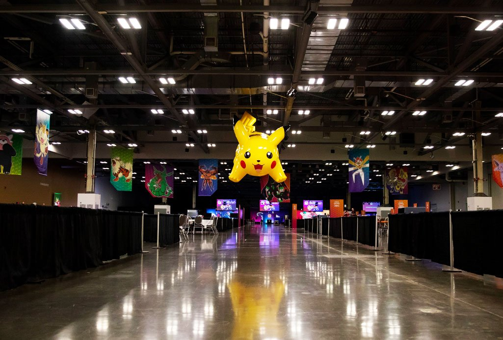 7️⃣ days left until the 2019 Pokémon North American International Championships! Mark your calendars—this is a competition you wont want to miss! #PlayPokemon