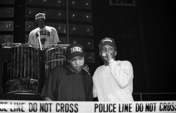 Happy 50th birthday, Ice Cube: His life inpictures