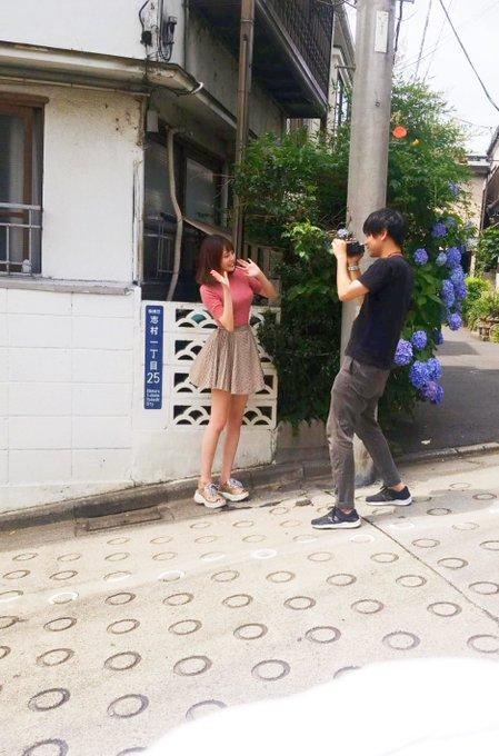 グラビアアイドルmiccoのTwitter自撮りエロ画像73