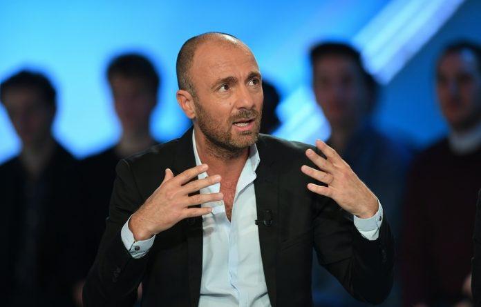 «Les amis je mets ma main à couper qu'Uber Eats ne pourra jamais être le sponsor de la Ligue 1 encore moins de l'Olympique de Marseille, c'est comme dire qu'un jour Leonardo reviendra au PSG, c'est IM-PO-SSIBLE !»