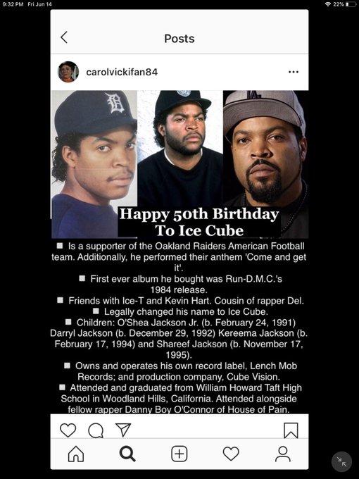 Happy Birthday! Ice Cube, Waylon Jennings, Burl Ives and Neil Patrick Harris!