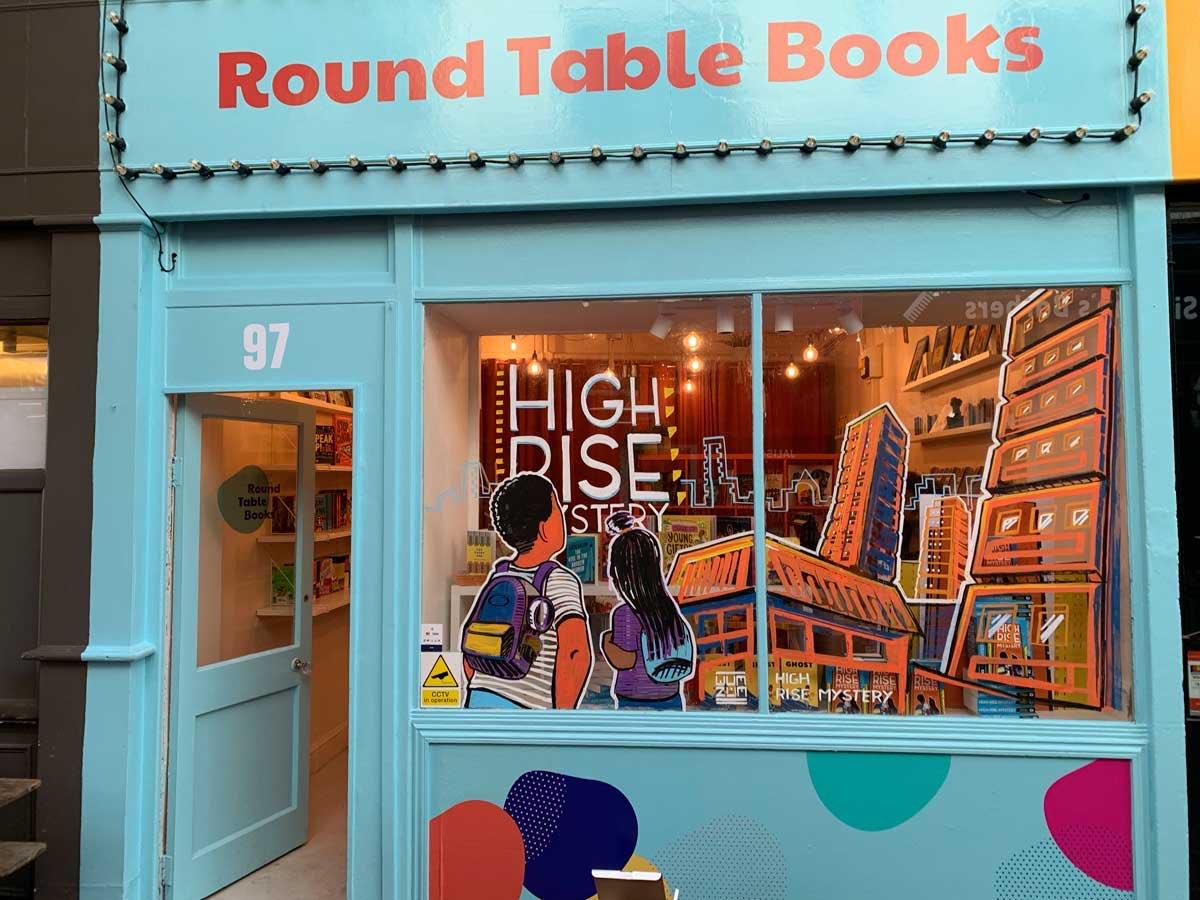 european childrens bookstore conference - HD1024×768