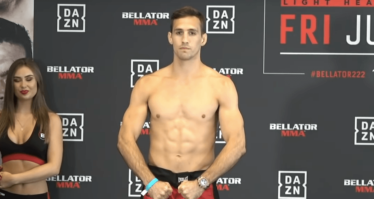 #Bellator 222: Rory MacDonald Outscores Neiman Gracie - https://www.themix.net/2019/06/bellator-222-rory-macdonald-outscores-neiman-gracie/ … #Bellator222