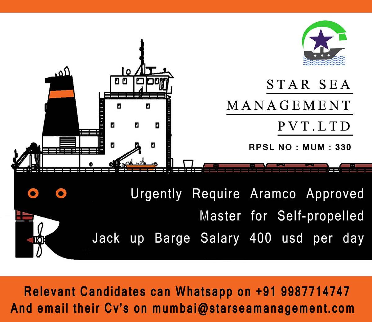 star sea management pvt  ltd (@Star_Sea_Mgmt)   Twitter