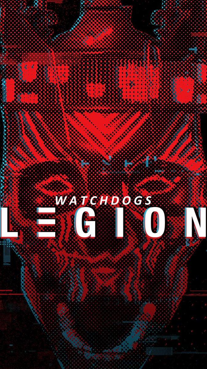 4k Wallpaper Watch Dogs Legion Wallpaper Hd