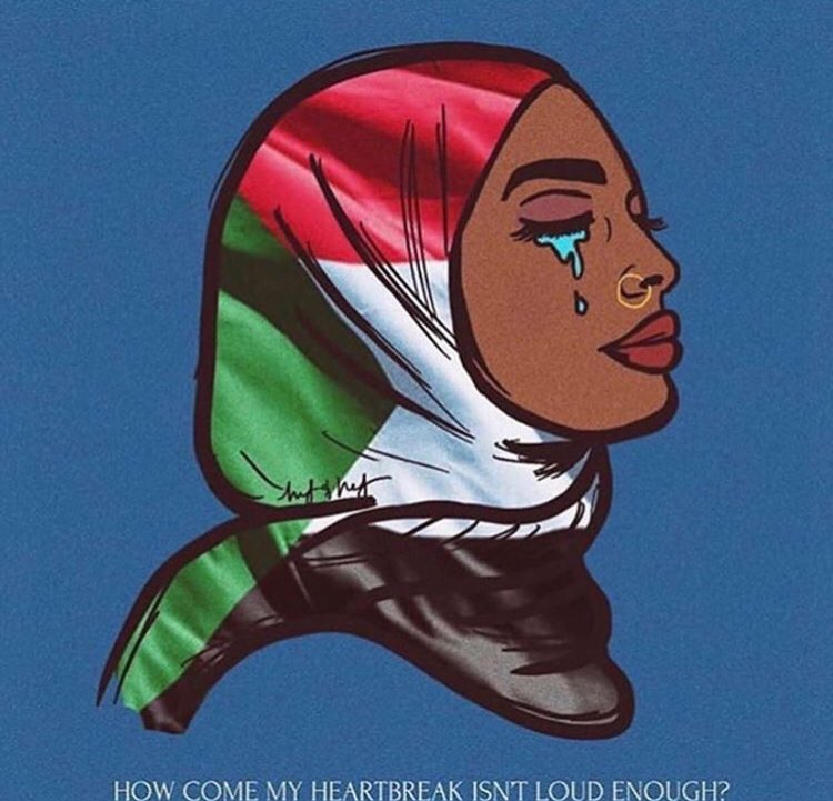คือเรื่องนี้เกิดขึ้นจริงในประเทศ sudan 🇸🇩 เราเอามาจากไอจีพี่guiitarima.diary อีกที คือข่าวเงียบมาก ทั้งๆที่เรื่องราวโหดร้ายมาก อยากให้อ่านดูนะคะ แล้วก็ช่วยretweetเพื่อเป็นกระบอกเสียงให้พวกเขา ไม่ว่าจะประเทศไหนแต่ทุกคนมีสิทธิ์เท่าเทียมกันควรได้รับการปกป้องเหมือนกัน #PrayforSudan