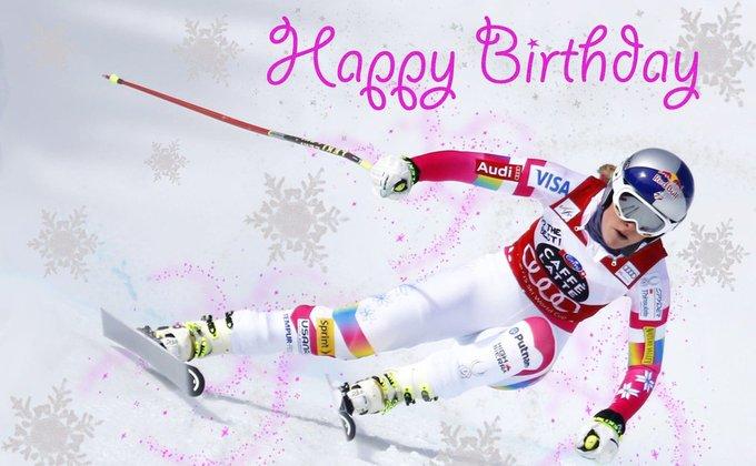 Felicidades esquiadores! HOY es nuestros día! 👉https://t.co/4FmH7l2tZR